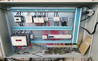 Armoire électriques 4.0