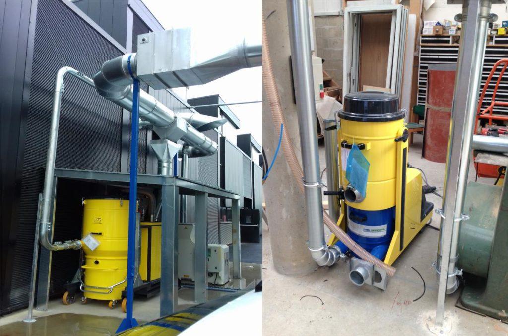 centrales haute pression (triphasees) (1)