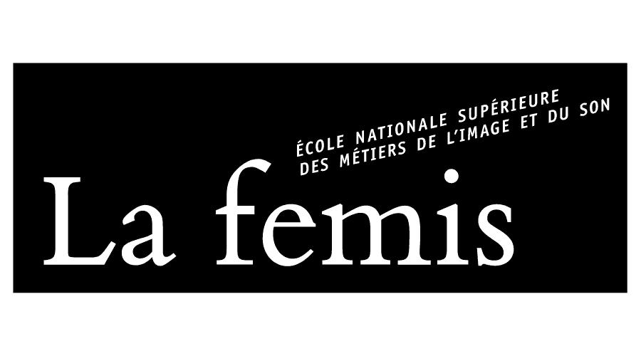 la-femis-logo-vector